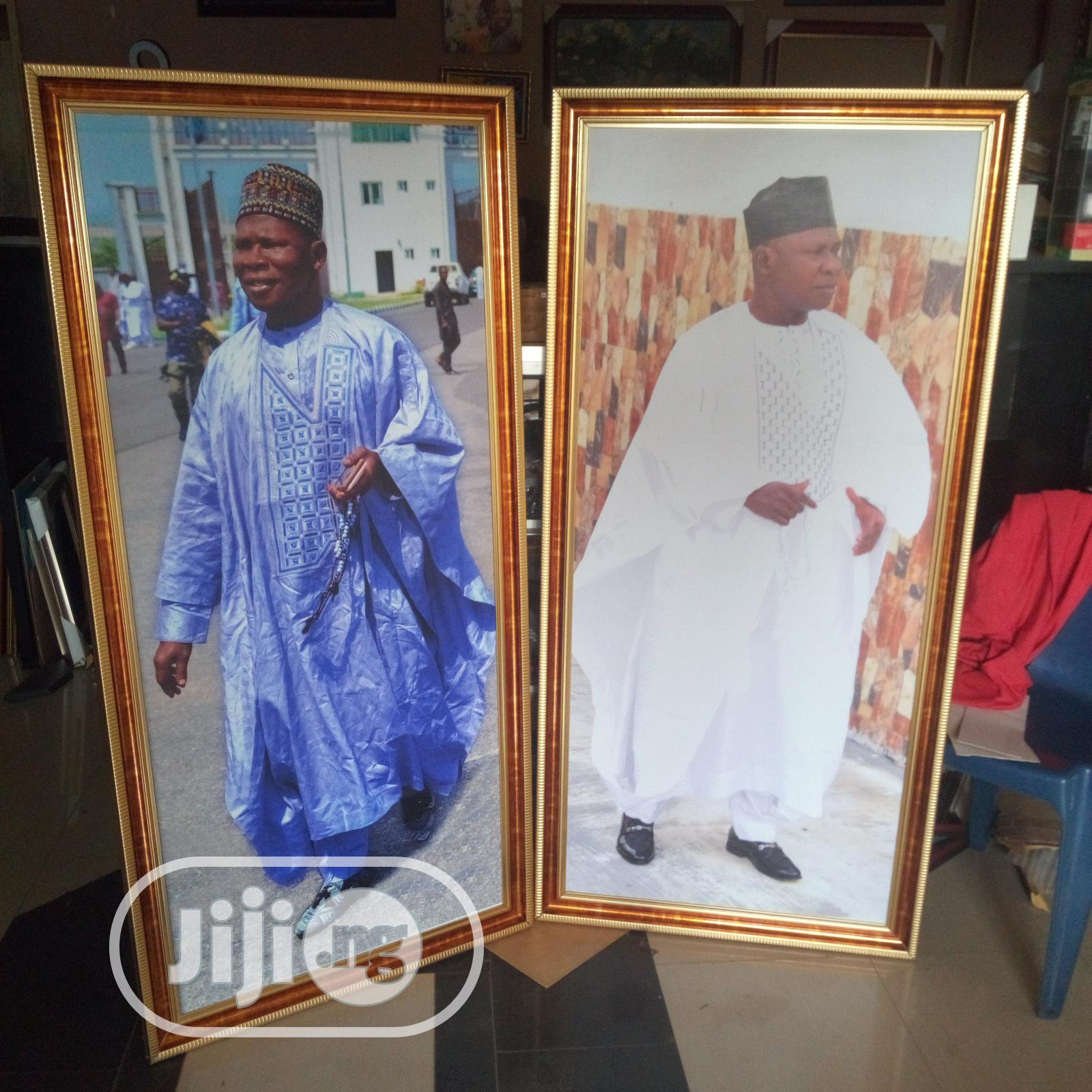 Large Format Photo Print | Printing Services for sale in Lokoja, Kogi State, Nigeria