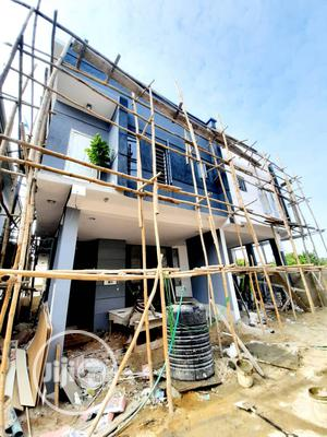 Affordable Lekki Contemporary 3bedroom Semi-detached Duplex   Houses & Apartments For Sale for sale in Lagos State, Lekki