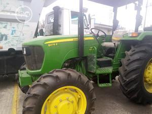 75 Horse Power John Deere Tractors   Heavy Equipment for sale in Lagos State, Amuwo-Odofin