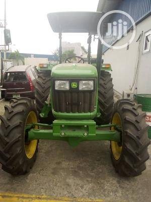John Deere Tractors Strong Reliable   Heavy Equipment for sale in Lagos State, Amuwo-Odofin