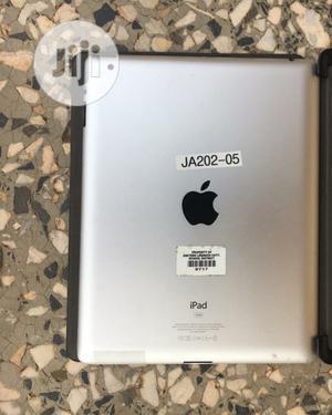 Apple iPad 2 Wi-Fi 16 GB Black | Tablets for sale in Edo State, Benin City