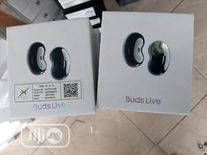 Samsung Galaxy Buds Live | Accessories for Mobile Phones & Tablets for sale in Lagos State, Ikeja