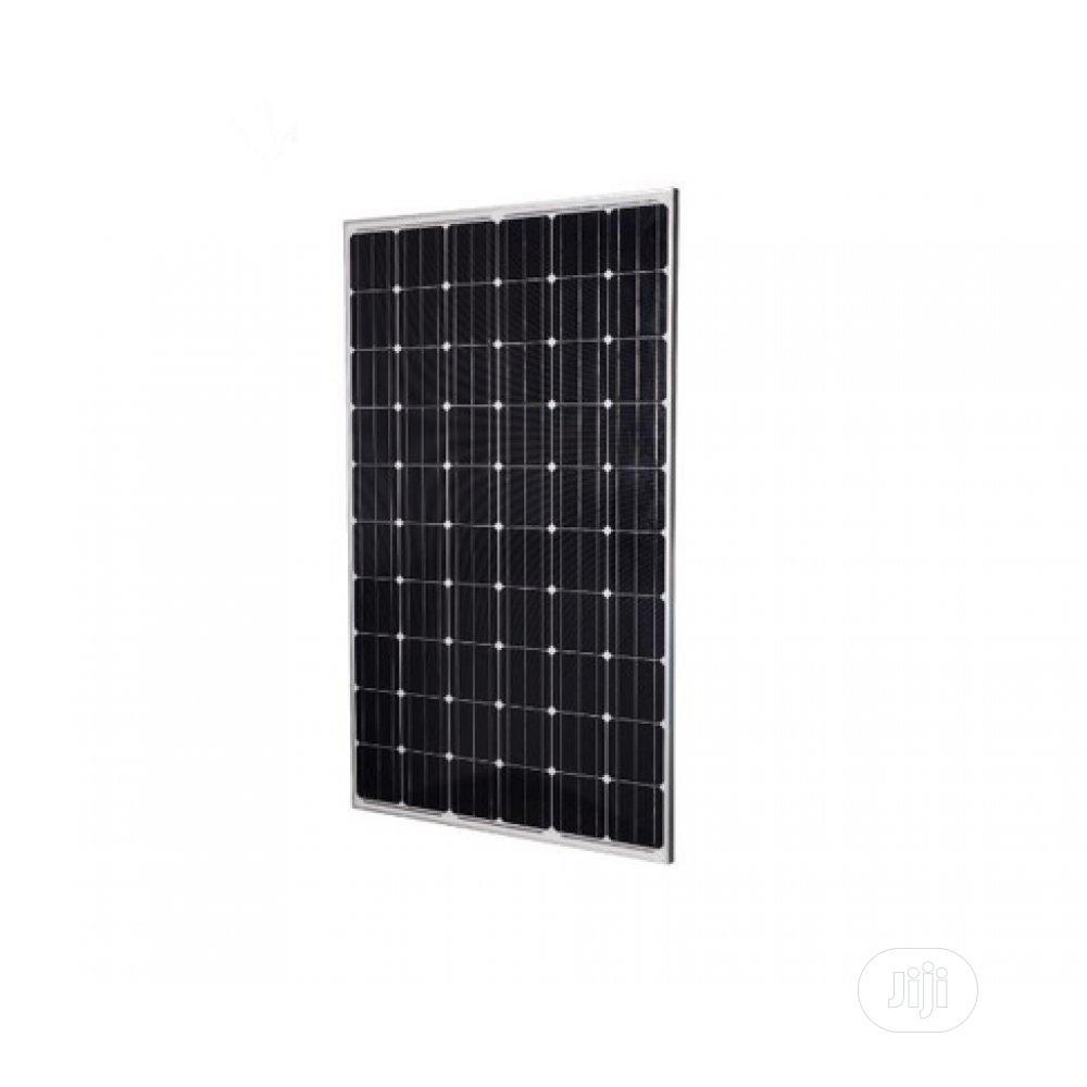 260 Watts Monocrystalline Solar Panel