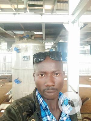 Welder Fabricator | Construction & Skilled trade CVs for sale in Abuja (FCT) State, Bwari
