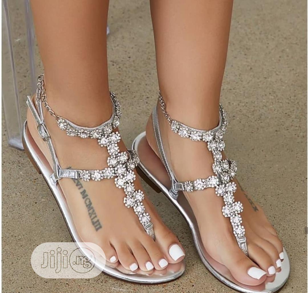 Fashionable Slippers | Shoes for sale in Lagos Island (Eko), Lagos State, Nigeria