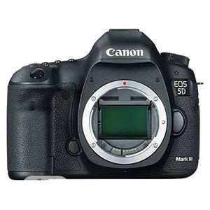 Canon Eos 5d Mark Iii (Body Only)   Photo & Video Cameras for sale in Lagos State, Ikeja