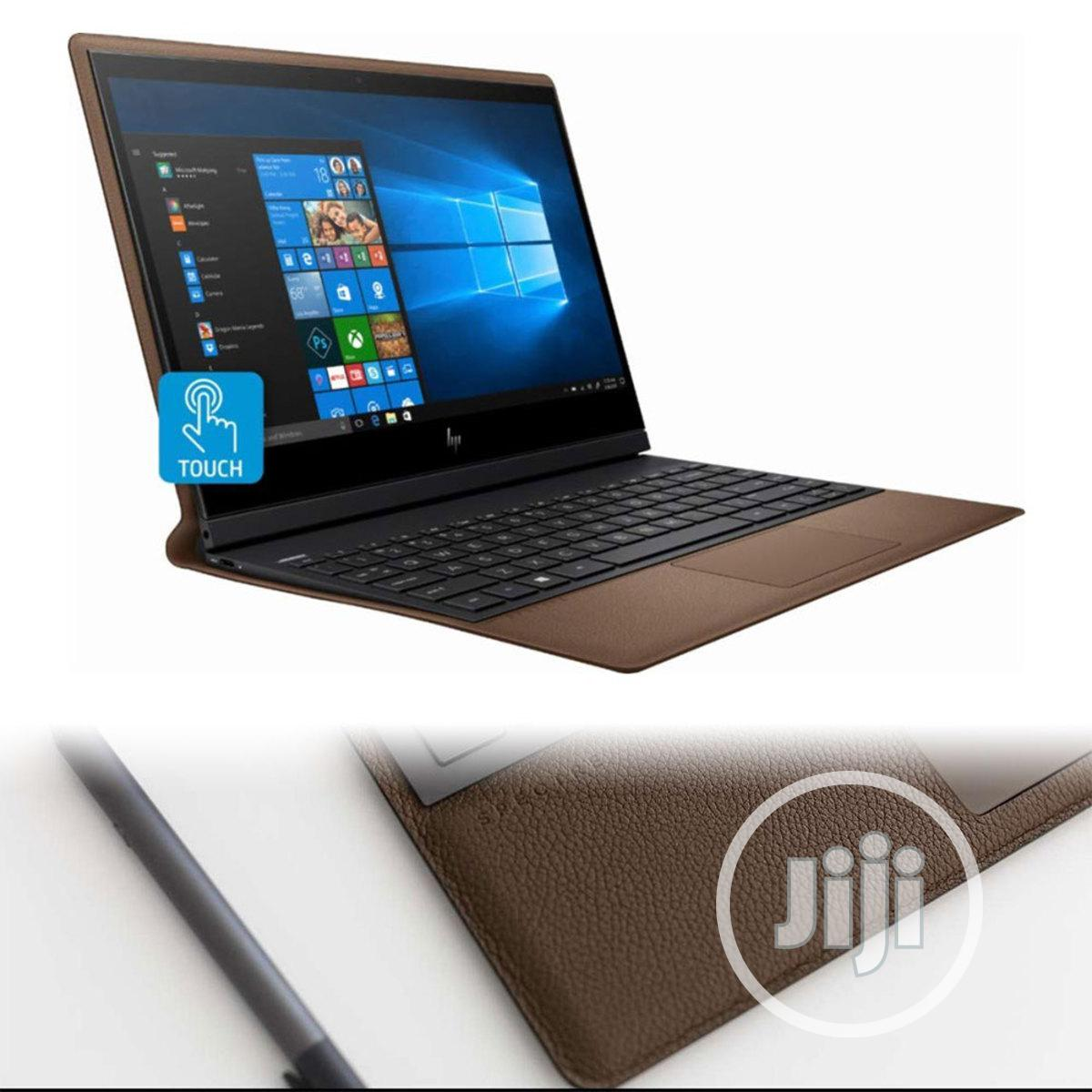 Archive: New Laptop HP Spectre Folio 13 8GB Intel Core I7 SSD 256GB