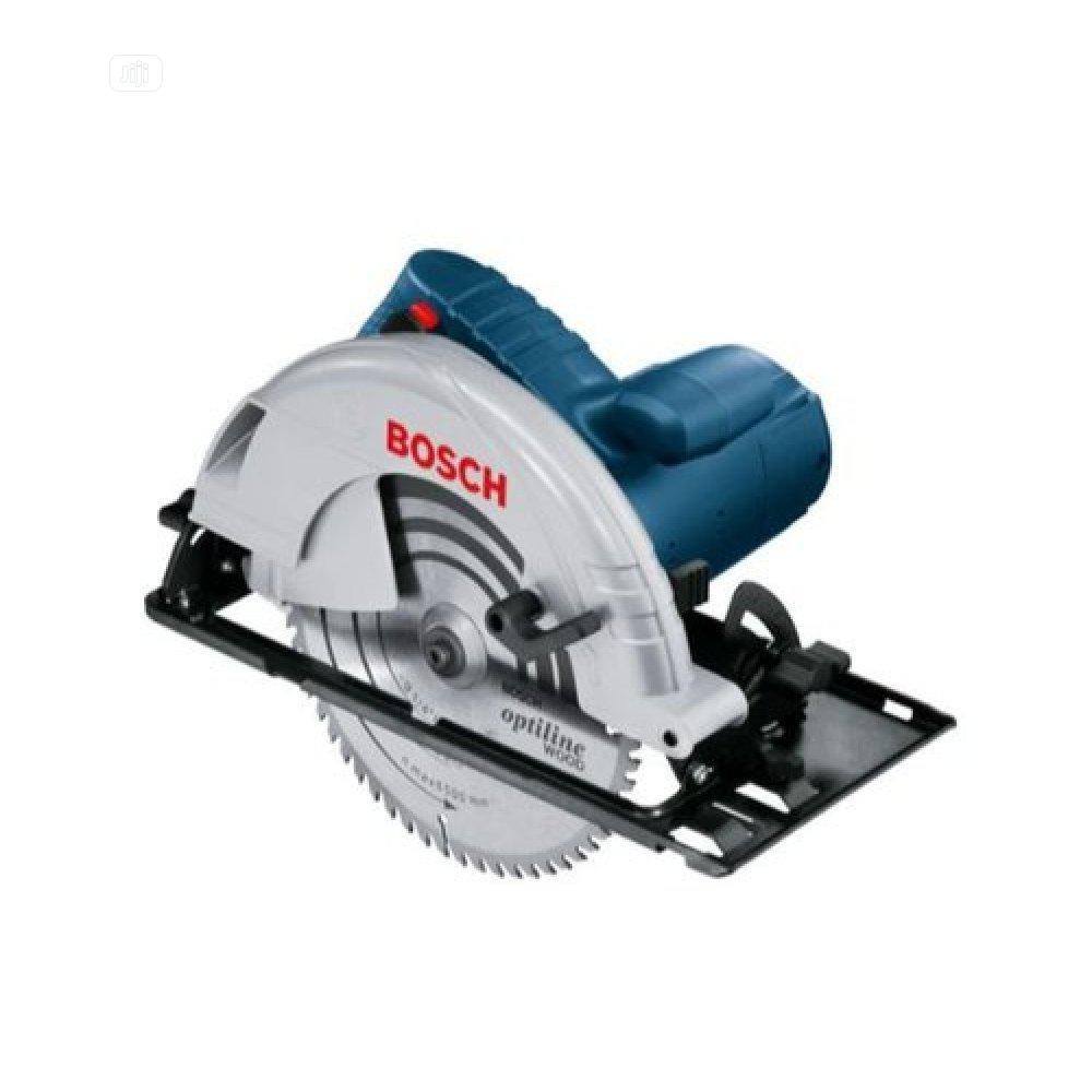 Professional Circular Saw Machine (GKS 235 Turbo) -bosch