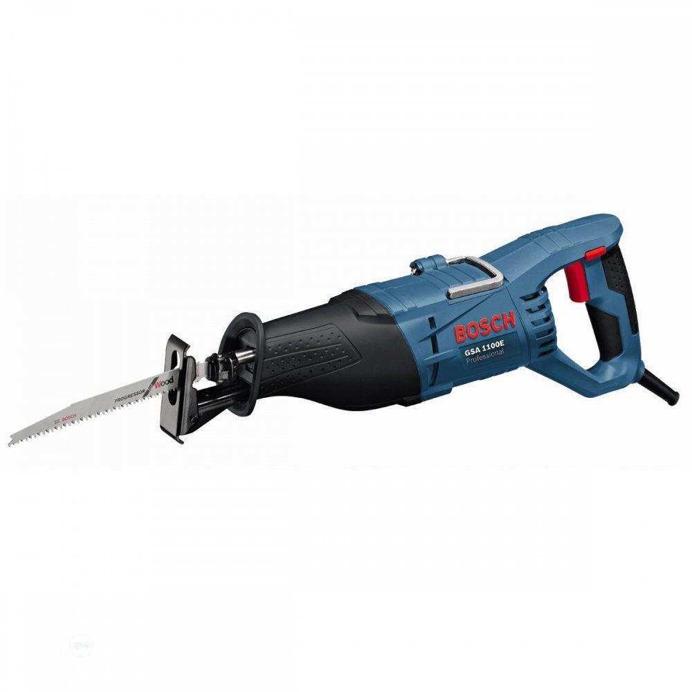 Professional Recip Saw (GSA 1100 E) -bosch