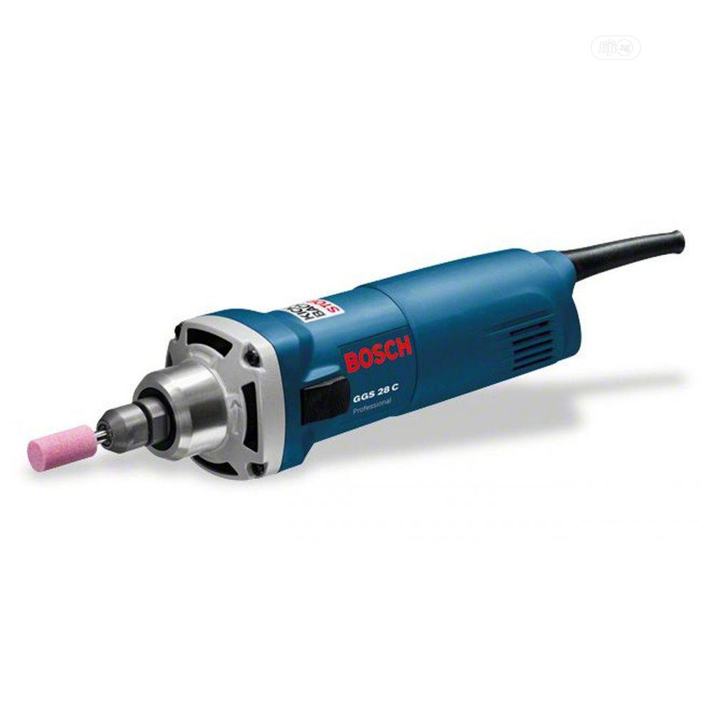 Professional Straight Grinders (GGS 28 CE) -Bosch J11