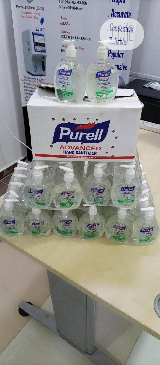Purell Hand Sanitizer 300ml