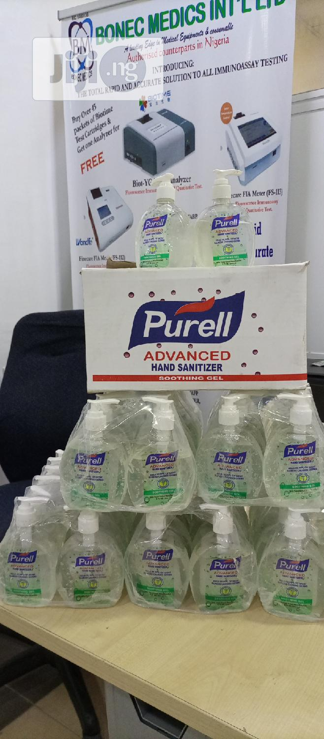 Purell Hand Sanitizer 300ml | Skin Care for sale in Amuwo-Odofin, Lagos State, Nigeria