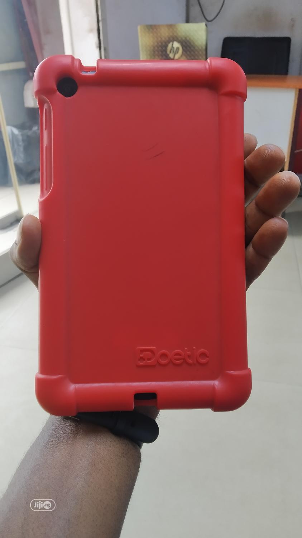 Asus Google Nexus 7 16 GB Black