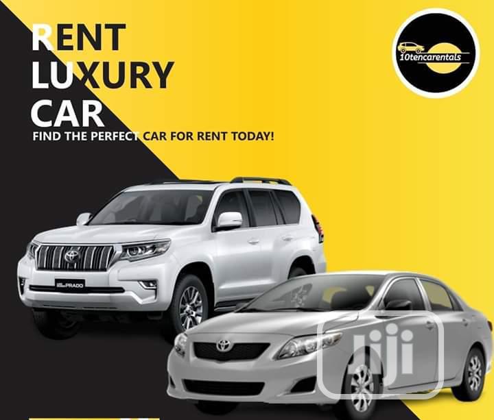 Car And Bus Rental