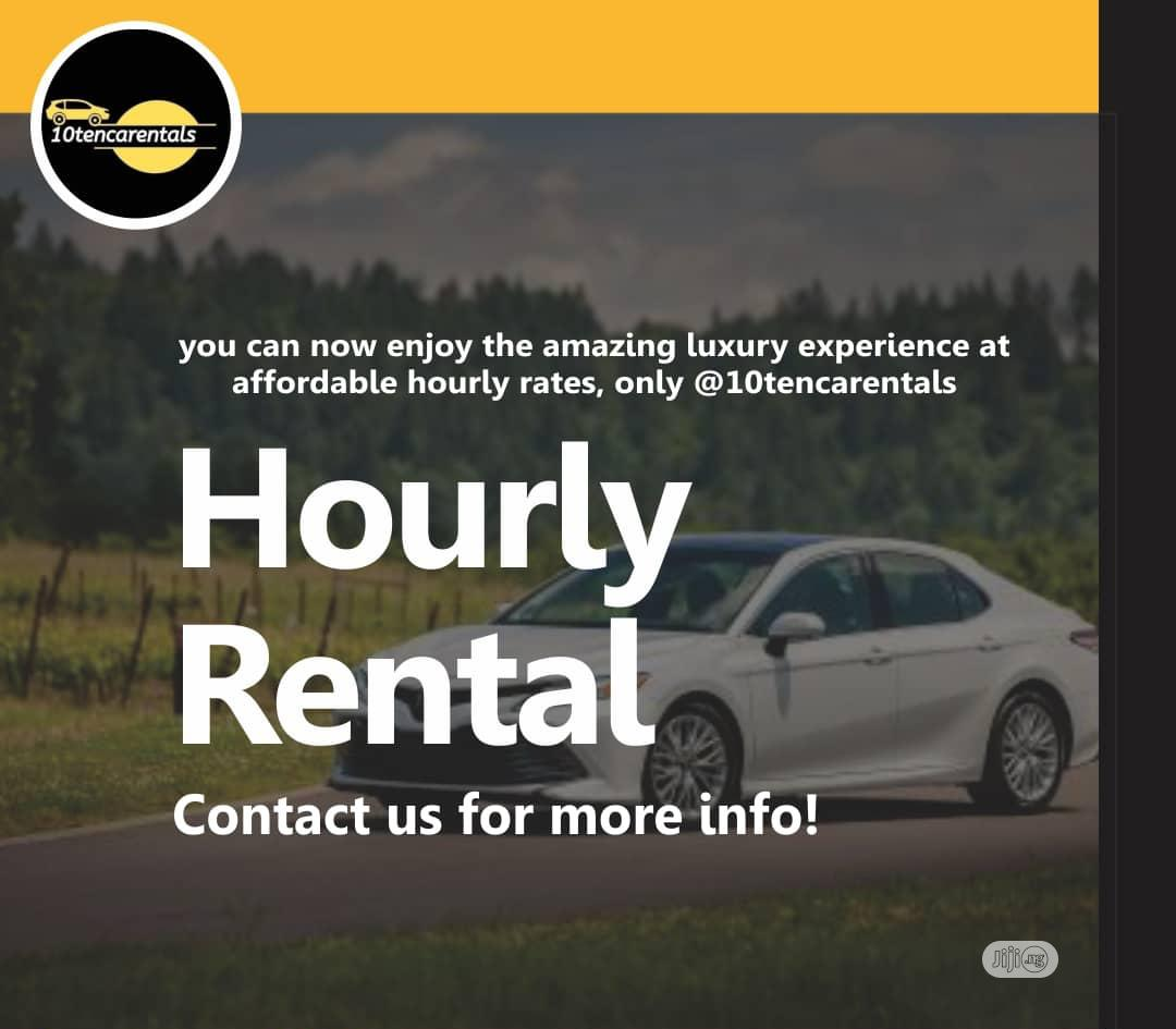 Car And Bus Rental | Automotive Services for sale in Alimosho, Lagos State, Nigeria