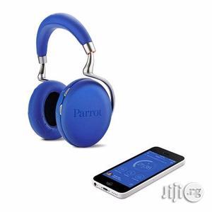 Parrot Zik 2.0 Wireless Headphones - Blue (Black Friday)   Headphones for sale in Lagos State