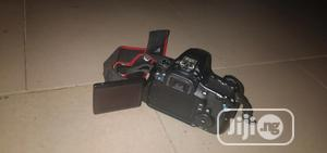 Canon Eos 600D Camera For Sale | Photo & Video Cameras for sale in Lagos State, Ikeja