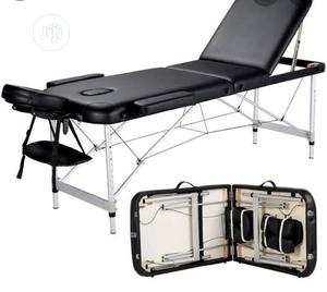 Foldable Massage Bed | Sports Equipment for sale in Lagos State, Lagos Island (Eko)