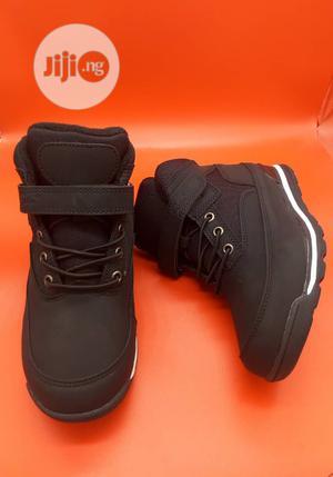 Safari High Top Sneakers   Children's Shoes for sale in Lagos State, Lagos Island (Eko)