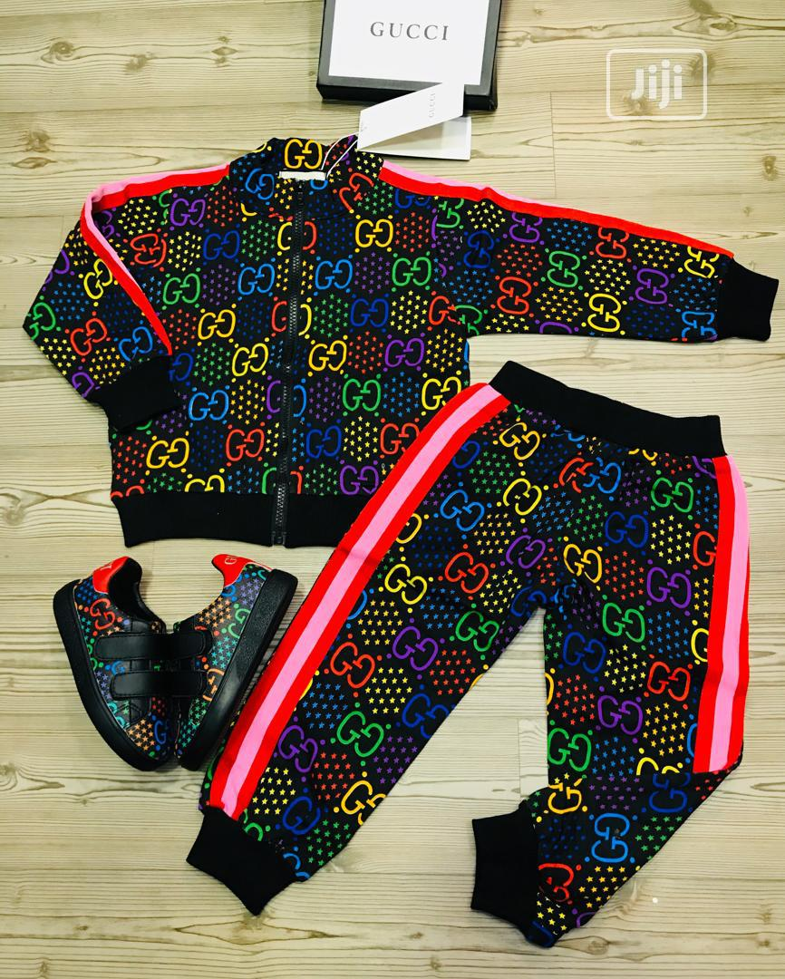 Gucci Tracksuits | Children's Clothing for sale in Lagos Island, Lagos State, Nigeria