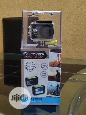 Discovery Adventures, Action Camera Scout Full 1080p | Photo & Video Cameras for sale in Lagos State, Amuwo-Odofin