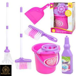 Kids Mini Cleaning Set Toys | Toys for sale in Lagos State, Lekki