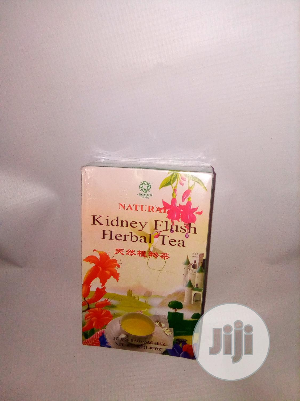 Kidney Flush Herbal Tea