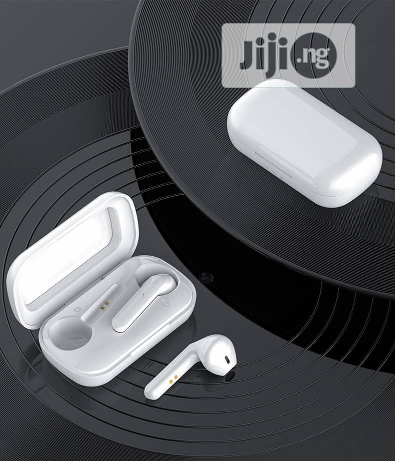 Original E6i TWS Bluetooth Earbuds   Headphones for sale in Jabi, Abuja (FCT) State, Nigeria