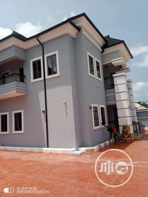 Brand New 2bedroom Duplex With Good Light in Ada George PH | Houses & Apartments For Rent for sale in Rivers State, Port-Harcourt