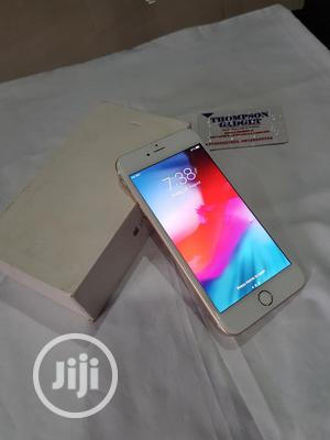 Apple iPhone 6 Plus 64 GB Gold | Mobile Phones for sale in Abuja (FCT) State, Wuse