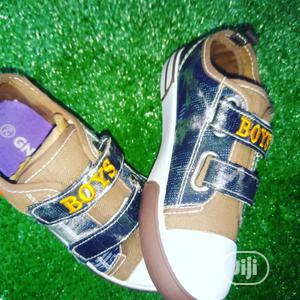 Children Canvas Very Affordable   Children's Shoes for sale in Abuja (FCT) State, Wuse