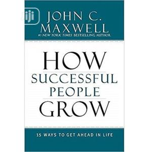 How Successful People Grow | Books & Games for sale in Lagos State, Alimosho
