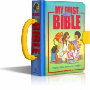 Children Bible | Books & Games for sale in Lagos State, Alimosho