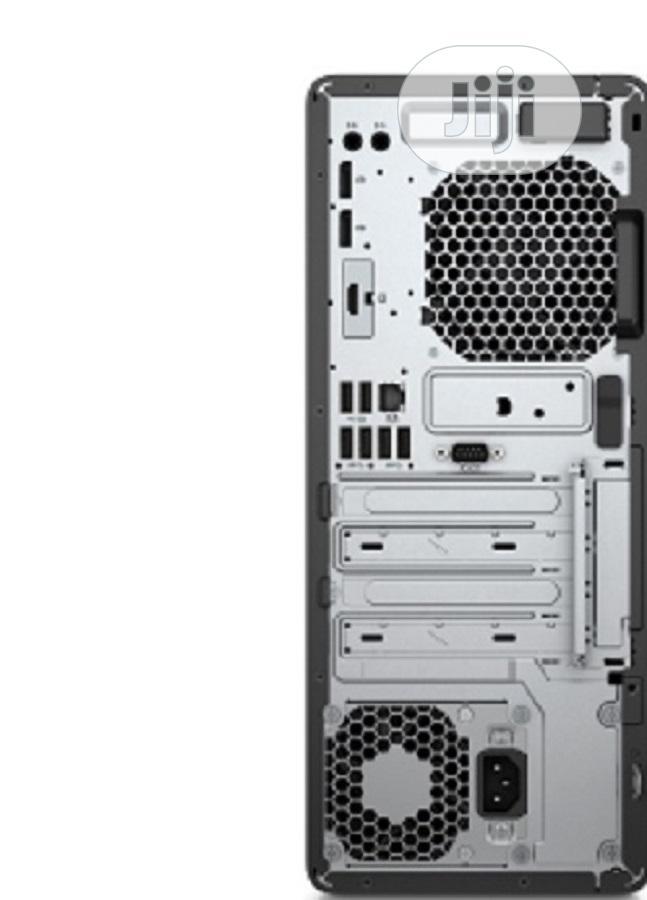 New Desktop Computer HP EliteDesk 800 8GB Intel Core i7 HDD 1T