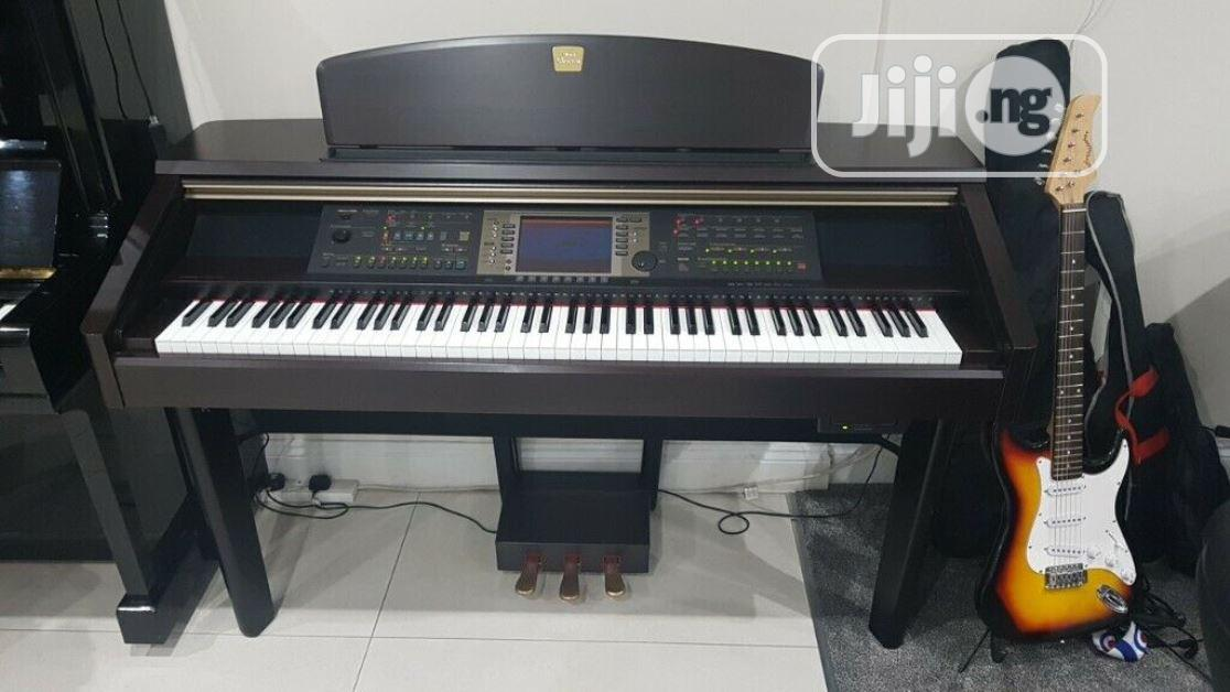 Archive: Used Casio Cvp 209 Digital Piano