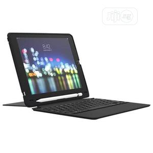"""Apple 2020 iPad Pro 12.9"""" ZAGG Slimbook Go Keyboard - Black   Accessories for Mobile Phones & Tablets for sale in Lagos State, Ikeja"""