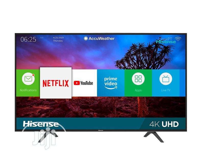 Hisense 43 Inch 4K Smart TV