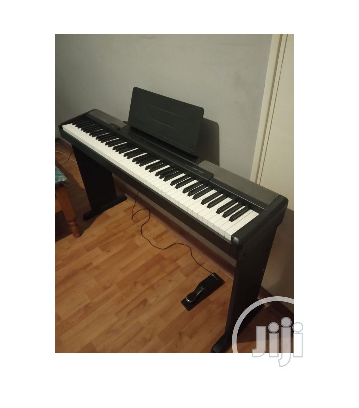 Casio Cdp 100 Digital Piano UK Used