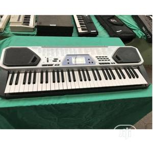 Casio Ctk 481 Electronic Keyboard UK Used | Musical Instruments & Gear for sale in Lagos State, Ikeja