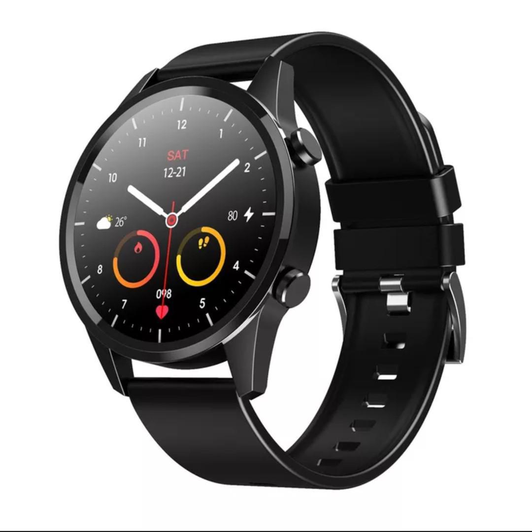 Smart Watch Bluetooth Call , Fitness Tracker Health Monitor