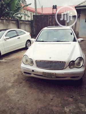 Mercedes-Benz C320 2002 White | Cars for sale in Imo State, Owerri