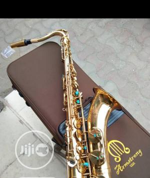 Armstrong Sax Tenor | Musical Instruments & Gear for sale in Lagos State, Ikeja