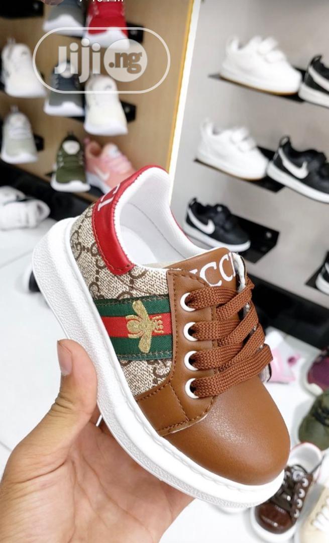 New Quality Shoe