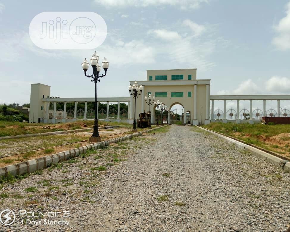 Plots Acres for Sale at City Park, Asejire, Ibadan