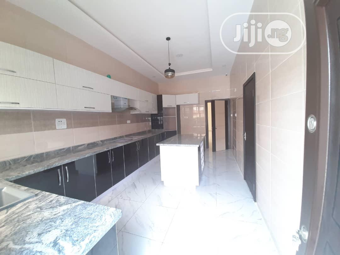 Spacious 5bedroom Ensuite Detached Duplex At VGC Lagos   Houses & Apartments For Sale for sale in Lekki, Lagos State, Nigeria