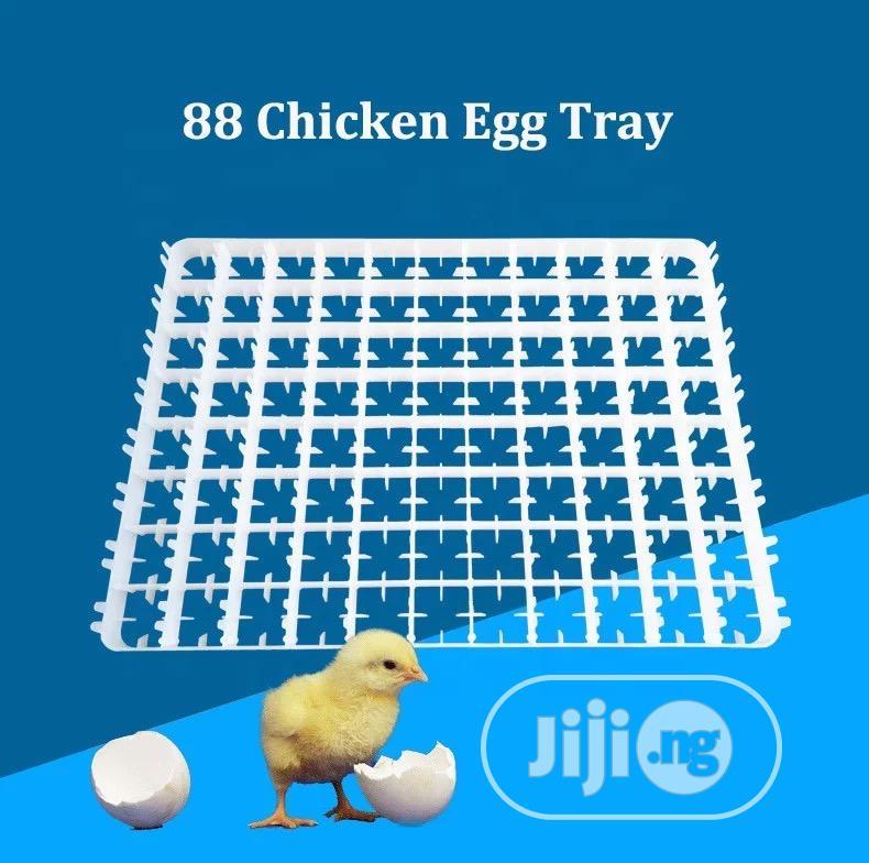 88 Egg Incubator Egg Setter(Tray)