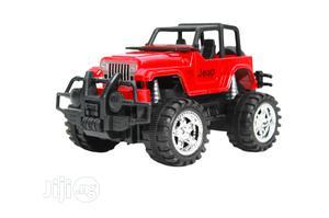 Jeep Remote Control Car   Toys for sale in Lagos State, Amuwo-Odofin