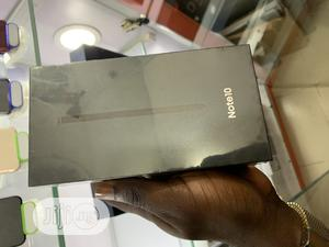 New Samsung Galaxy Note 10 256 GB Black | Mobile Phones for sale in Lagos State, Ikeja