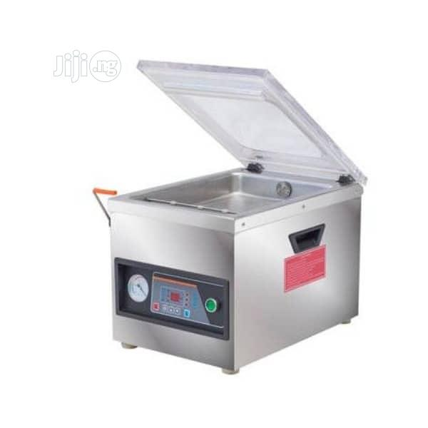 Vacuum Packing Sealing Vacuum Packing Machine | Manufacturing Equipment for sale in Ojo, Lagos State, Nigeria