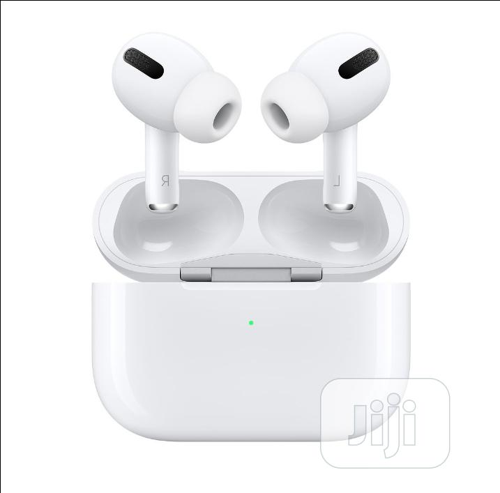 Original Copy Of Airpods 2. | Accessories for Mobile Phones & Tablets for sale in Ikeja, Lagos State, Nigeria